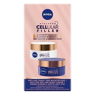 Nivea Cellular Day And Night Duo Pack