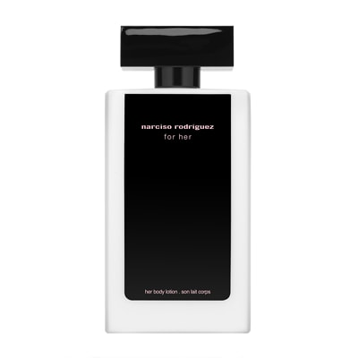 Narciso Rodriguez For Her Lait Corps 200ml