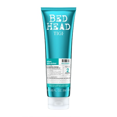 TIGI Bed Head Urban Antidotes Recovery Shampooing Hydratant 250ml