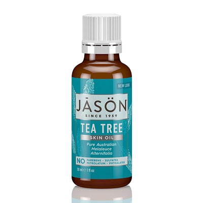 JASON Purifying Tea Tree Pure Natural Huile Corporelle 30ml