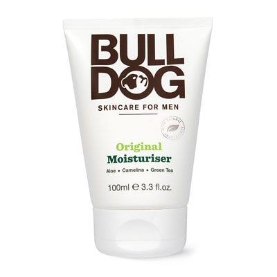Bulldog Skincare for Men Original Crème Hydratante 100ml