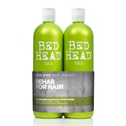 Bed Head by Tigi Urban Antidotes Re-Energise Shampoo and Conditioner for Normal Hair 2x750ml