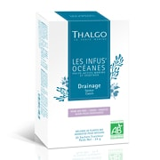Thalgo Les Infus'Oceanes Bio Drainage Infusion  - 20 Sachets