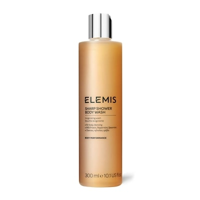 ELEMIS Sp@Home Douche Revigorante 300ml