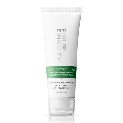 Philip Kingsley Flaky Itchy Scalp Shampooing pour Cuir Chevelu Irrité 75ml