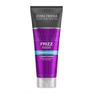 John Frieda Frizz Ease Dream Curls Soin Démêlant Boucles Couture 250ml