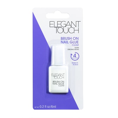 Elegant Touch Colle à Faux Ongles 6ml