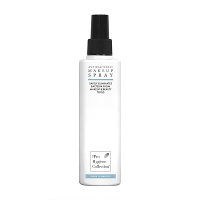 The Pro Hygiene Collection Spray Maquillage Antibactérien 240ml
