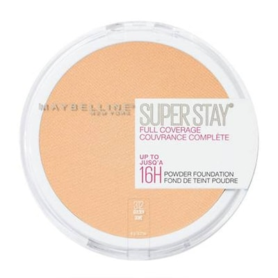 Maybelline New York Superstay 24h Poudre Compacte 9g