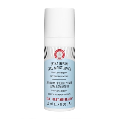 First Aid Beauty Ultra Repair Hydratant pour le Visage 50ml