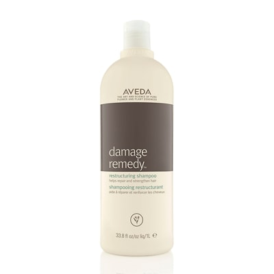 Aveda Damage Remedy Shampooing Restructurant 1000ml