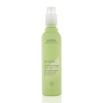 Aveda Be Curly Laque Boucles Intenses 200ml