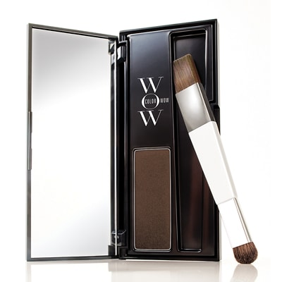 Color Wow Root Cover Up - Brun Moyen 2.1g