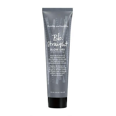 Bumble and bumble Straight Blow Dry Crème Lissante 150ml