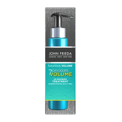 John Frieda Luxurious Volume Traitement Semi Permanent 7 Jours 100ml