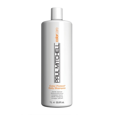 Paul Mitchell Color Protect® Shampooing Quotidien 1000ml
