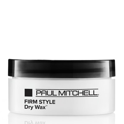 Paul Mitchell Firm Style Dry Wax™ Cire Coiffante 50ml