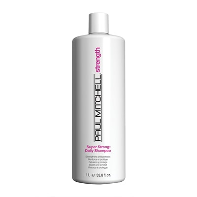 Paul Mitchell Super Strong® Shampooing Quotidien 1000ml