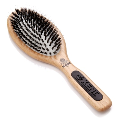 Kent Large Porcupine Hair Brush - PF01
