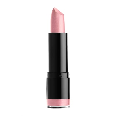 NYX Professional Makeup Extra Creamy Round Rouge à Lèvres 4g