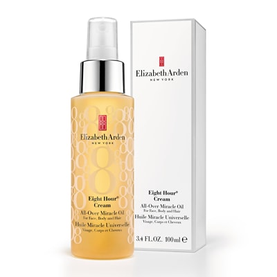 Elizabeth Arden Eight Hour® Cream Huile Miracle Universelle 100ml
