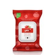 Yes To Tomatoes Lingettes Nettoyante Anti-Imperfections Cunanées X 30