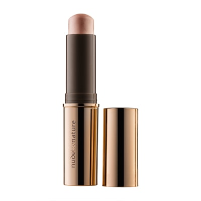 Nude by Nature Touch of Glow Highlighter Stick 10g
