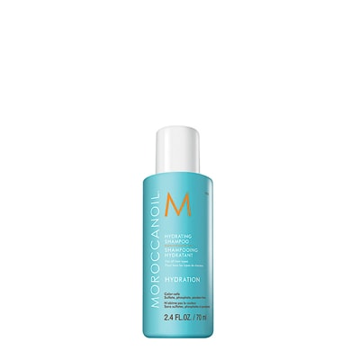Moroccanoil  Shampooing Normal Hydratant Format Voyage 70ml