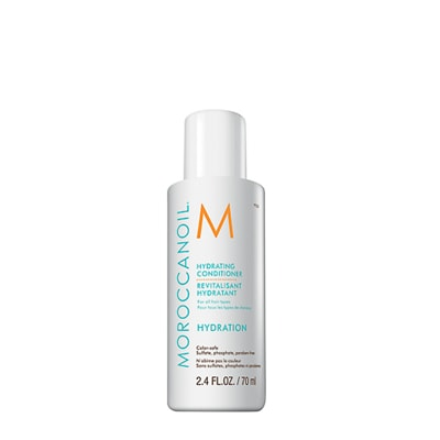 Moroccanoil  Après-Shampooing Normal Hydratant Format Voyage 70ml