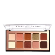 NYX Professional Makeup Away We Glow Palette Ombres à Paupières