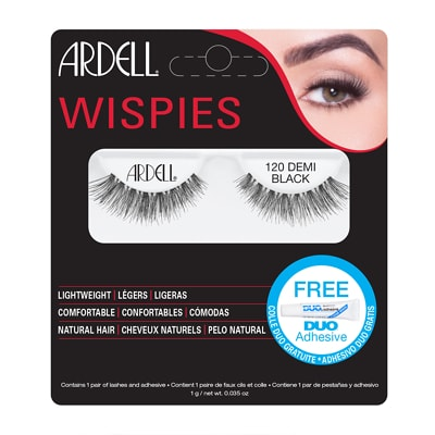 Ardell Wispies Faux Cils 120