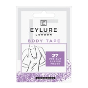 Eylure Body Tape Invisible Long Lasting 27 Bandes Adhésives